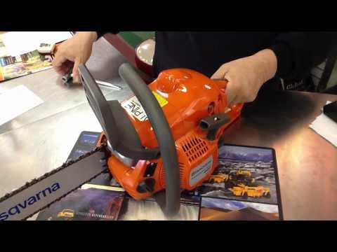 Husqvarna chainsaw 440 e-series Toronto, Ontario