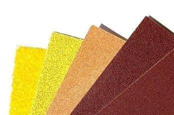 Garnet Sanding Belt