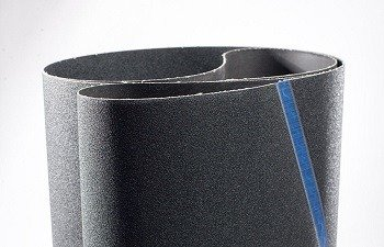 Silicon Carbide Sanding Belt