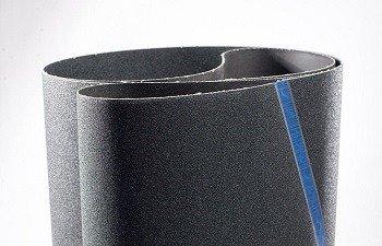 Silicon Carbide Sanding Belt