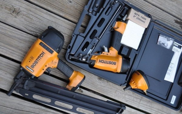 best bostitch framing nailer