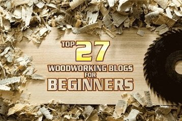 Woodworking Blogs