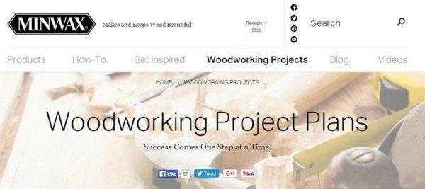 Mimax woodworking plan
