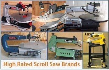 best scroll saw brand - 2