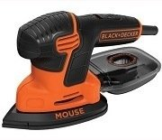 Black & Decker BDEMS600 Mouse Detail Sander