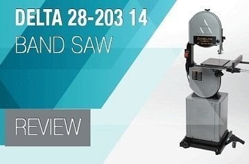 Delta 28-203 14 Band Saw Review-1