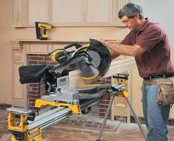 5 Best Cordless Miter Saws Of 2020 Review Buying Guide