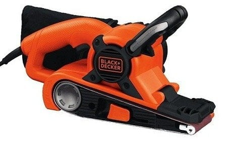 "Black & Decker DS321 Dragster 3x21"" Belt Sander"