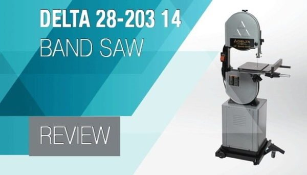 Delta 28-203 14 Band Saw