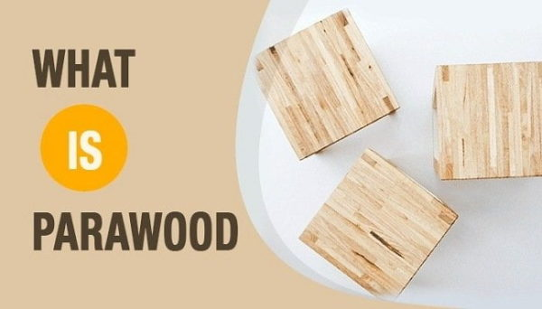 What is parawood
