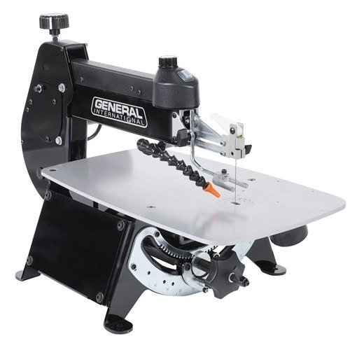excalibur scroll saw 16