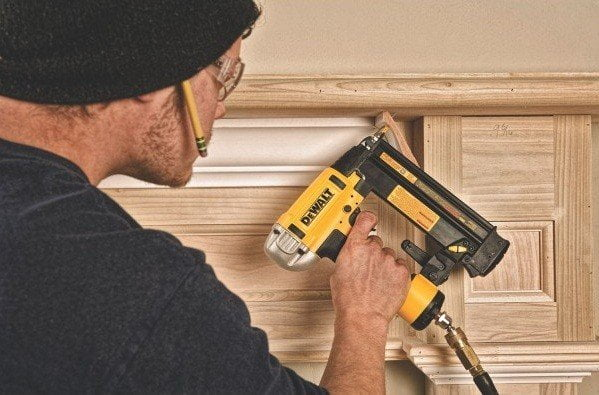 Best brad nailer review