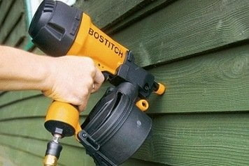best siding nailer