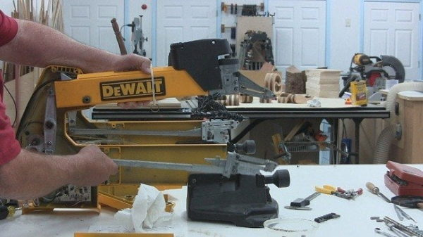 Top 5 Scroll Saw Problems – How to Improve