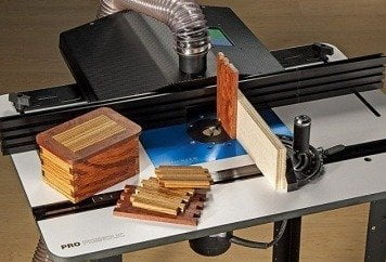 Rockler pro phenolic router table review keyboard keysfo Image collections