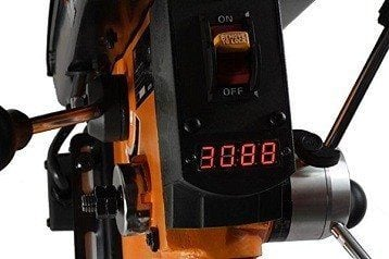 WEN 4212 10-Inch drill press review