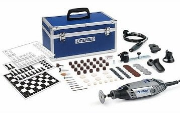 All accessories of dremel rotary tool