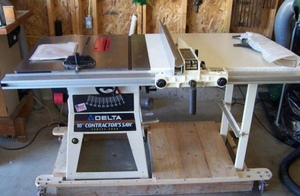 5 Best Table Saws Of 2018 Portable Hybrid Cabinet