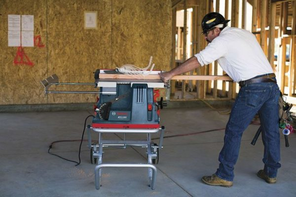 How to buy table saw