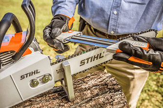 The 7 Best Chainsaw Sharpeners Reviews Amp Buying Guide