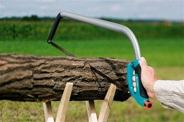 7 Best Bow Saws For Woodworkers And Survivalists
