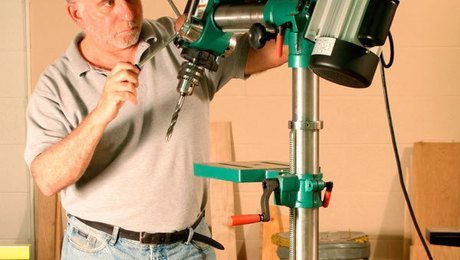radial drill press reviews