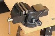 Best Bench Vise Review