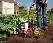 7 best garden tiller reviews font rear tine tillers - Best Garden Tiller