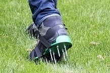 Best Lawn Aerator Shoes