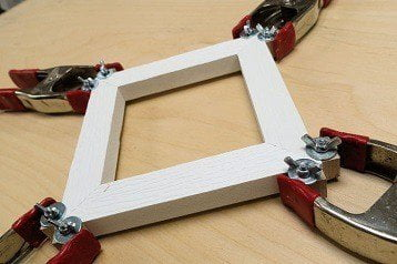 Types Of Clamps >> 8 Popular Types Of Clamps For Woodworking