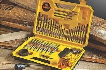 Cobalt Drill Bit Sets Reviews