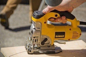 Dewalt dw331k jigsaw review greentooth Choice Image