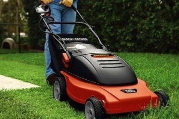 Electric Lawn Mowers Reviews