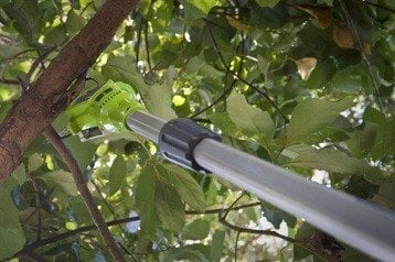 GreenWorks Pole Saw Reviews