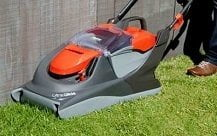 Hover Mowers