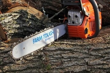 Husqvarna 455 Rancher Chainsaw Review
