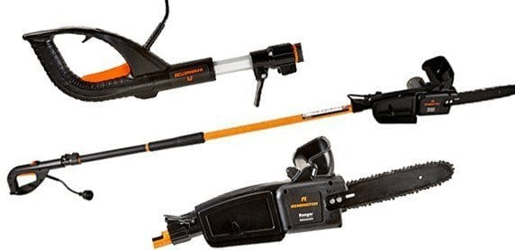 Remington RM1025SPS Electric Pole Saw Review