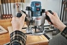 Wood router reviews