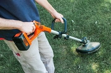 Battery Powered Weed Eater Reviews