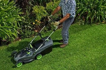 Best Time to Buy a Lawn Mower Review
