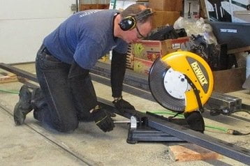 Chop Saw Reviews
