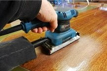 Criteria for Buying Palm Sander