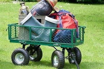 Garden Carts Reviews