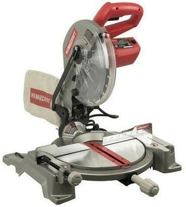 Homecraft H26-260L 10-Inch Compound Miter Saw