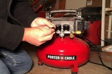 Porter-Cable PCFP02003 Pancake Compressor Review