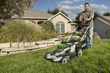 Self Propelled Lawn Mower Reviews