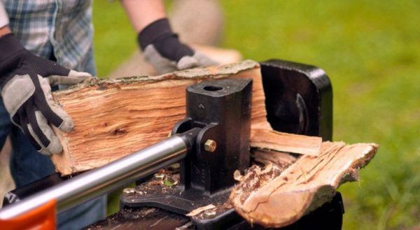 10 Best Log Splitters Reviews And Buying Guide