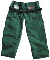 A.M. Leonard Adjustable Chainsaw Safety Chaps