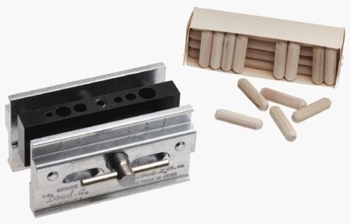 Dowl-it 1000 Self-Center Dowel Jig