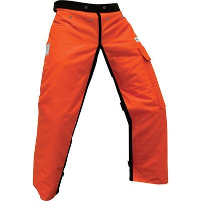 Forester Apron Style Chainsaw Safety Chaps